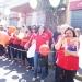 Emotivo homenaje de despedida al primer y querido trabajador de Maipú Autoservicio