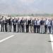 Ministro del MOP inauguró último tramo de Autopista Los Andes entre San Felipe y Panquehue