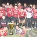 San Nicolás se quedó con el título del Campeonato de Los Barrios 2018
