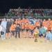 Club Patria Nueva hizo historia al proclamarse Bicampeón del Fútbol de Los Barrios de Los Andes