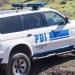 Falsos policías robaron $900 mil en nueces desde predio agrícola de San Esteban