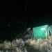 Descarriló tren minero que transportaba  concentrado de cobre de División Andina
