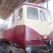 Culminó restauración de Automotor Schindler del Ferrocarril Transandino