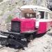 Servicio patrimonial de Góndola Carril entre Los Andes y Río Blanco amplía sus frecuencias turísticas