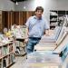 Llegó a Los Andes Green Libros: la iniciativa para donar y comprar textos escolares usados en el Espacio Urbano