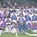 Ocho equipos de cuatro categorías se enfrentan esta noche en la gran final del Campeonato de Los Barrios