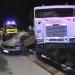 Conductor de automóvil falleció tras ser impactado por tracto camión en El Sauce