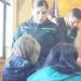 Con arma de fuego asaltan a familia de la población Chile España