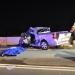 Andino es el conductor que falleció en colisión de tres vehículos en Autopista Los Andes