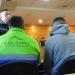 Carabineros detuvo a trabajadores sorprendidos robando al interior de la Comisaría de Los Andes
