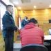 Sujeto con libertad condicional chocó en estado de ebriedad contra árbol frente al cuartel de la PDI