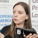 Diputada RN Camila Flores quiere que los jubilados de las Fuerzas Armadas puedan acogerse al Plan Auge