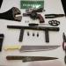 Carabineros de Los Andes detuvo a joven que transportaba elementos para cometer robos en una mochila
