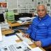 Con alegría y orgullo Diario El Andino recibe nombramiento de su director Luis Ríos Muñoz como Hijo Ilustre de Los Andes 2019
