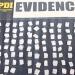 PDI detuvo a pensionado que comercializaba cocaína en San Esteban