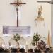 Masiva Eucaristía de Acción de Gracias por los 30 años de sacerdocio del padre Mauricio Cruz Lolas