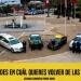 Segunda Compañía de Bomberos genera impacto con campaña para prevenir accidentes de tránsito en Fiestas Patrias