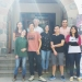 Siete estudiantes del Instituto Agrícola Pascual Baburizza obtienen beca para realizar práctica profesional en Nueva Zelanda y Estados Unidos