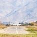 Mujer de 24 años resultó muerta tras ser alcanzada por la hélice de avión Cessna en el Aeródromo de Los Andes