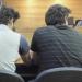 Carabineros arrestó a delincuentes que asaltaron a jardinero en la plaza de Centenario