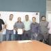 Club de Huasos de San Vicente restaurará su medialuna gracias al apoyo de Codelco Andina