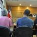 Carabineros arrestó in fraganti a delincuentes que asaltaban oficina de venta de pasajes de Buses Ahumada