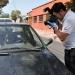Herido a bala terminó conductor que atropelló a carabinero en calle Membrillar